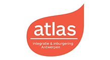 Atlas Integratie & Inburgering Antwerpen (Bélgica) agencia autónoma responsable de llevar a cabo la política de integración flamenca