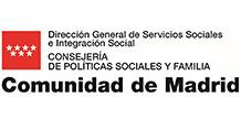 Dirección General de Servicios Sociales e Integración Social-Consejería de Política Social y Familia de la Comunidad de Madrid (España)